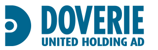 DOVERIE UNITED HOLDING AD